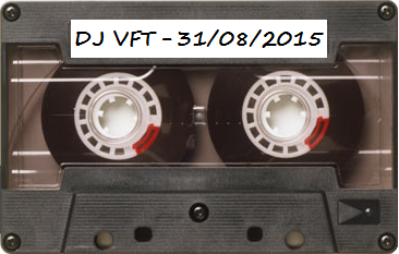 VFT Live in the mix 31.08.2015